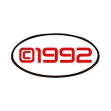 Copyright 1992-Sav red Patch