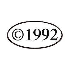 Copyright 1992-Tim black Patch