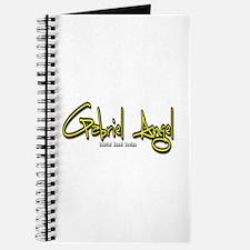Gabriel Angel Journal