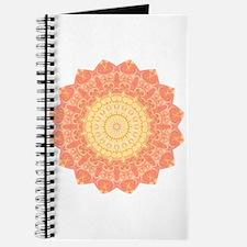 """Empowerment Mandala"" Journal"