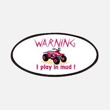 Warning Patch