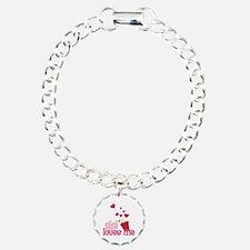 Gigi Loves Me Bracelet