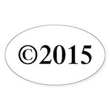 Copyright 2015-Tim black Decal