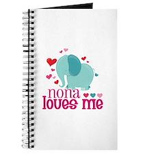Nona Loves Me - Elephant Journal