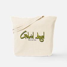 Gabriel Angel Tote Bag