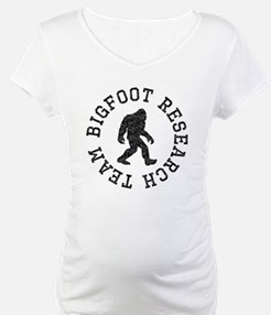 Bigfoot Research Team (Distressed) Shirt