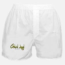 Gabriel Angel Boxer Shorts
