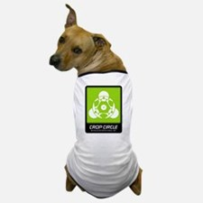 Berranburgh Field Crop Circle Dog T-Shirt