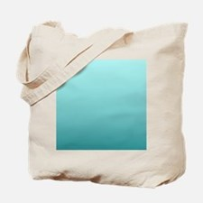trendy girly ombre Tote Bag
