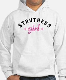 Struthers Girl Hoodie