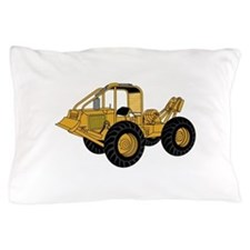 Skidder Pillow Case