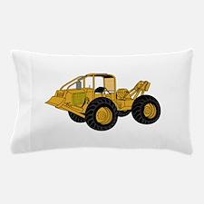 Skidder Pillow Case