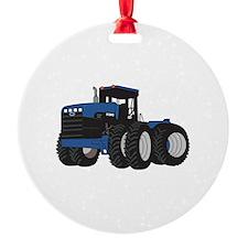 4WD Tractor Ornament
