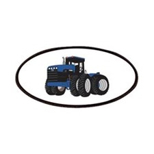 4WD Tractor Patch