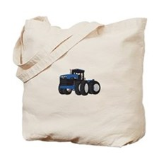 4WD Tractor Tote Bag