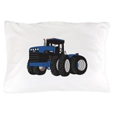 4WD Tractor Pillow Case
