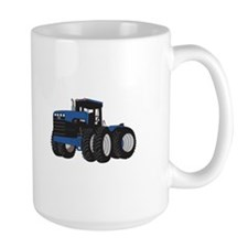 4WD Tractor Mugs