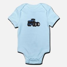 4WD Tractor Body Suit