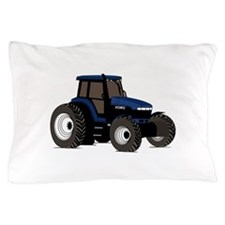 Farm Tractor Pillow Case