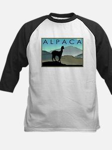 Blue Hills Alpaca Tee
