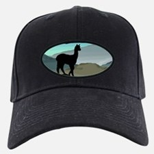 Blue Hills Alpaca Baseball Hat