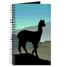 Blue Hills Alpaca Journal