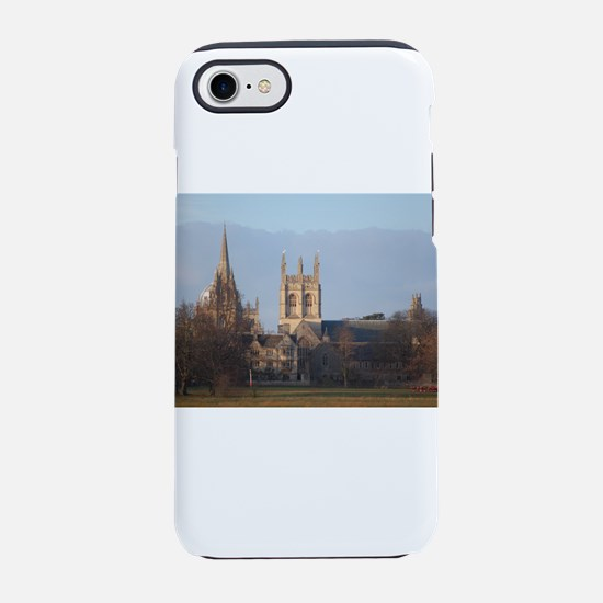 Christchurch College iPhone 7 Tough Case