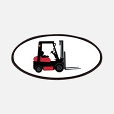 Forklift Patch