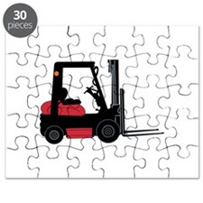 Forklift Puzzle