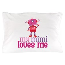 My Mimi Loves Me Pillow Case