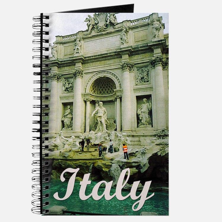 Italy Journal: Rome, Italy