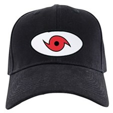 Hurricane Symbol Baseball Hat
