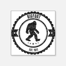 Bigfoot Est. 1811 (Distressed) Sticker