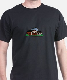 Residential House T-Shirt
