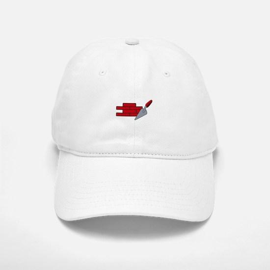 Masonry Logo Baseball Baseball Baseball Cap
