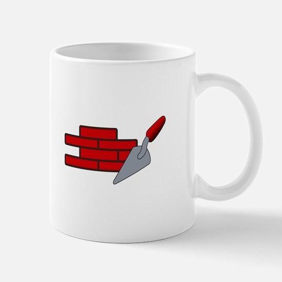 Masonry Logo Mugs