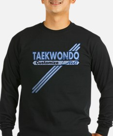 Tae Kwon Do Dad T