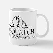 Sasquatch International Research Team (Distressed)