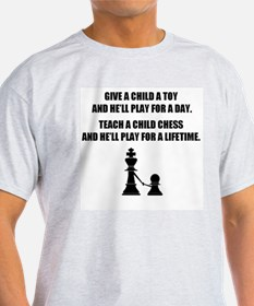 Cute Chess T-Shirt