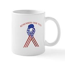 Remember Vets Mugs