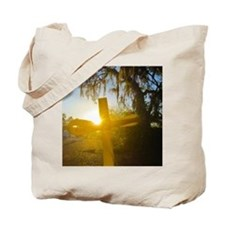 Dawn of Glory Tote Bag