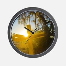 Dawn of Glory Wall Clock