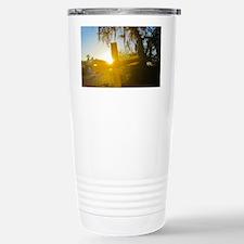 Dawn of Glory Travel Mug