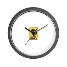 Khalil Gibran Wall Clock