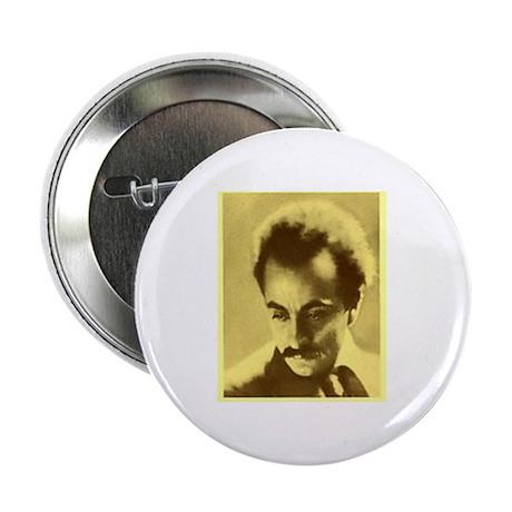 "Khalil Gibran 2.25"" Button (10 pack)"