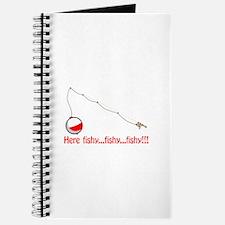 Here fishy Journal