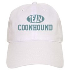 Team Coonhound Baseball Cap