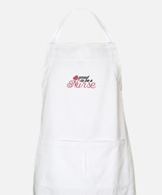 Proud Nurse Apron