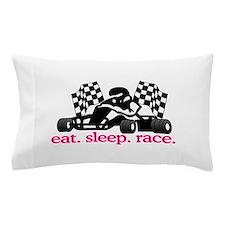 Race (Go Kart) Pillow Case