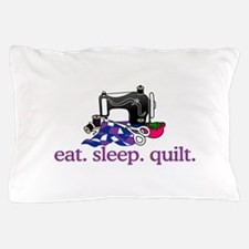 Quilt (Machine) Pillow Case